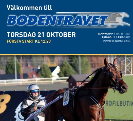 Program 21 oktober