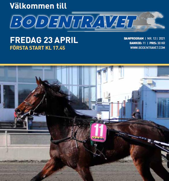 Program 23 april