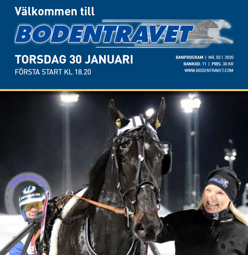 Program till 30 januari