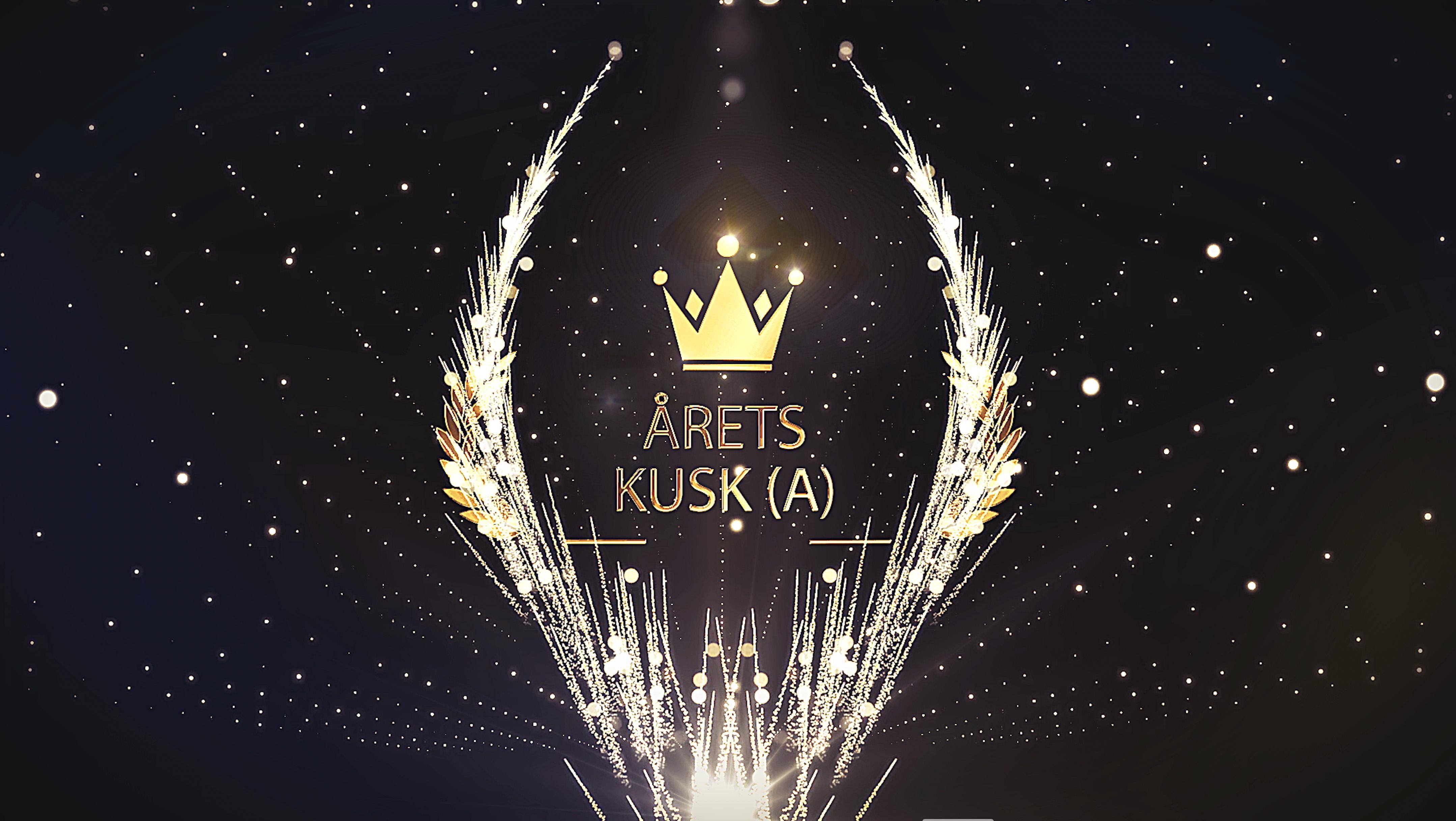 Årets Kusk (A) 2020
