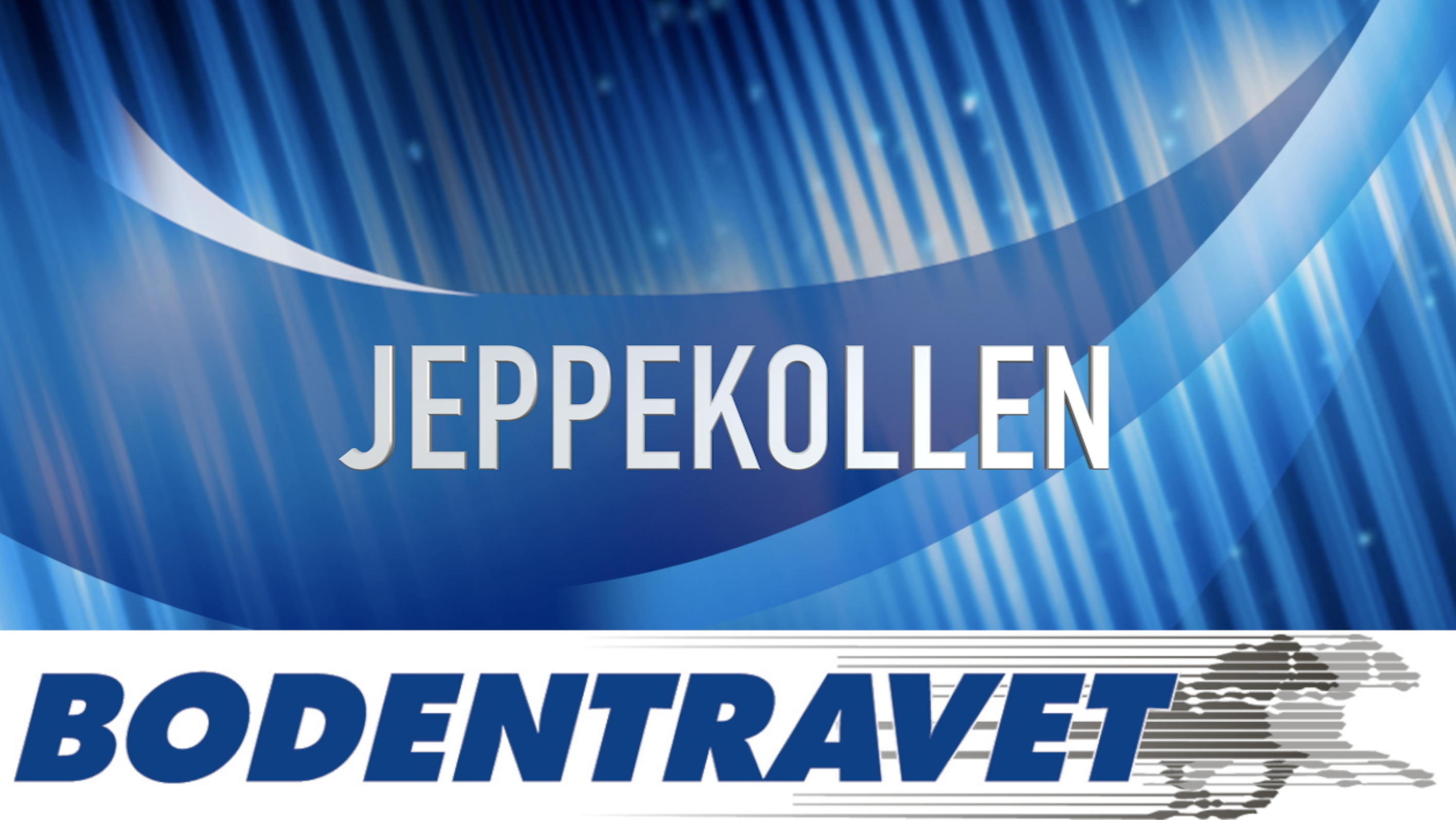 Jeppekollen 23 april