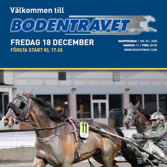 Program - 18 december
