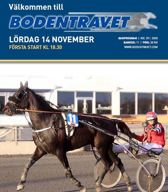 Program 14 november