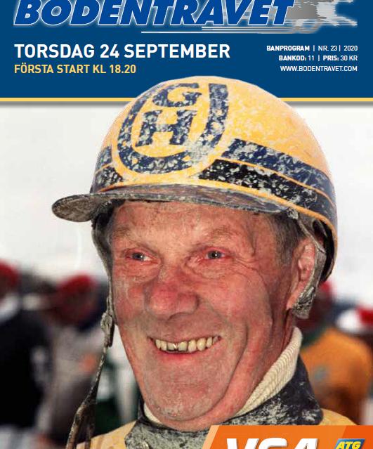 Program 24 september