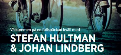 Hultman & Lindberg - Framflyttat!