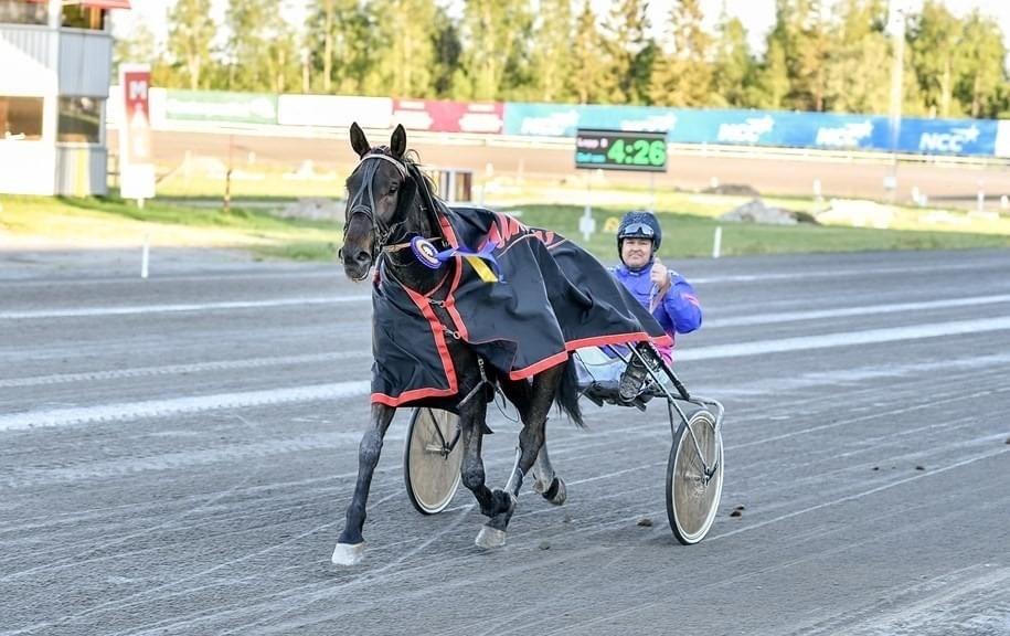 Young Lavec i Umåker Cup!