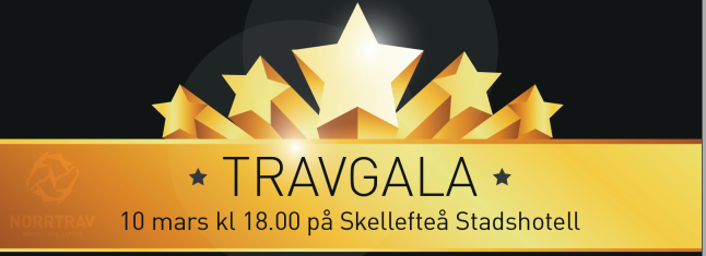 Nomineringar till Travgalan